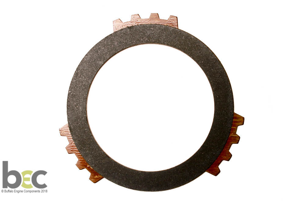 A84126B 4T60E 4T65E 3RD CLUTCH FRICTION Product Details