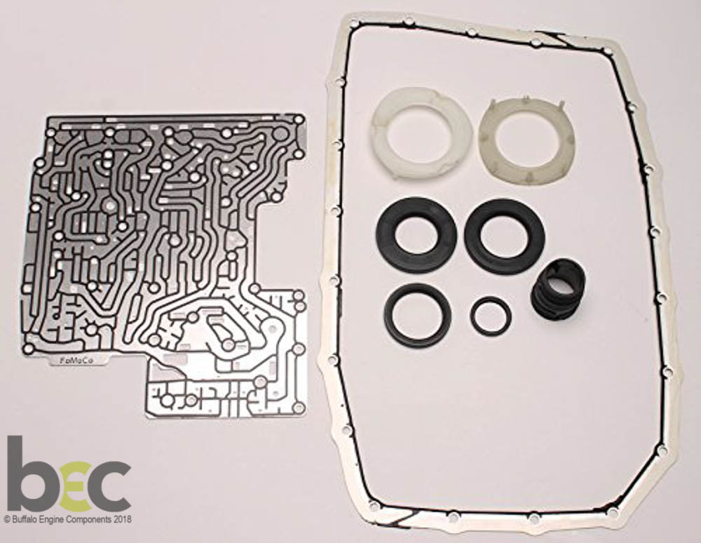 K49002J - 6R60 6R75 6R80 OVERHAUL KIT - Product Details