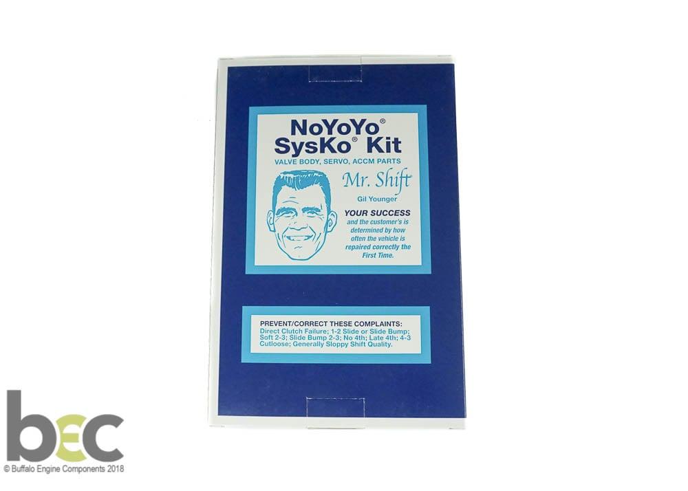 SK AOD - AOD TRANSGO SHIFT KIT - Product Details