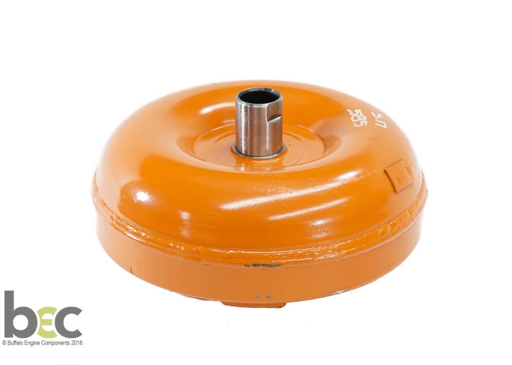 CR0923 (585-90) - A604 40TE 41TE TORQUE CONVERTER - Product