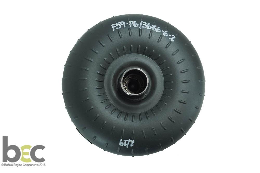 FM64R (HD3686-6-2) - 4R100 REMAN TORQUE CONVERTER - Product