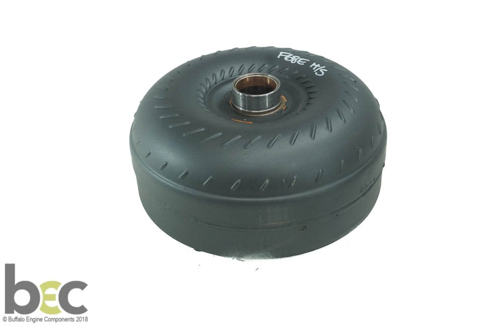 ax4n torque converter replacement