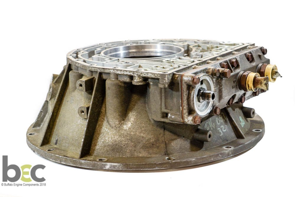116750AA - ALLISON 1000 2000 USED BELL HOUSING - Product Details