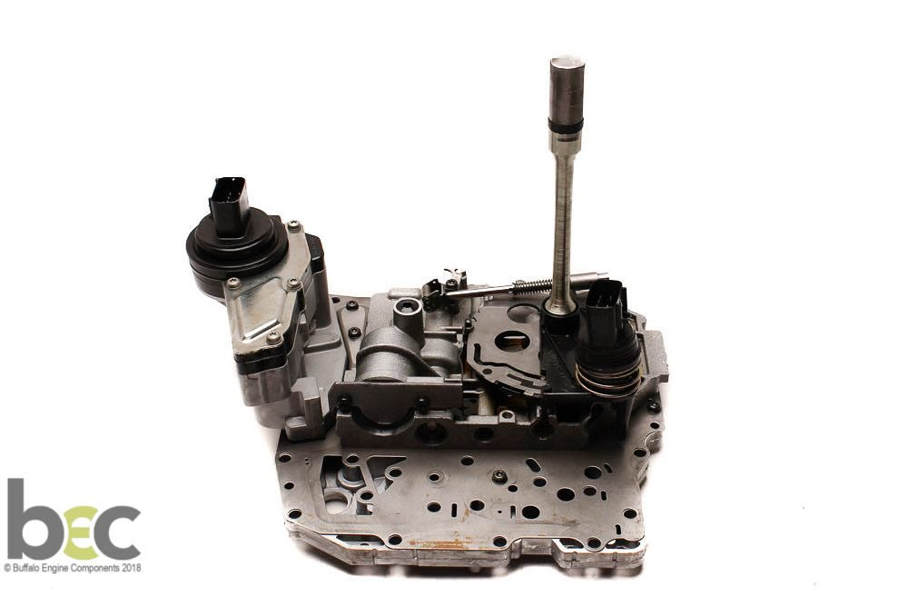 82740A - 42RLE USED VALVE BODY - Product Details