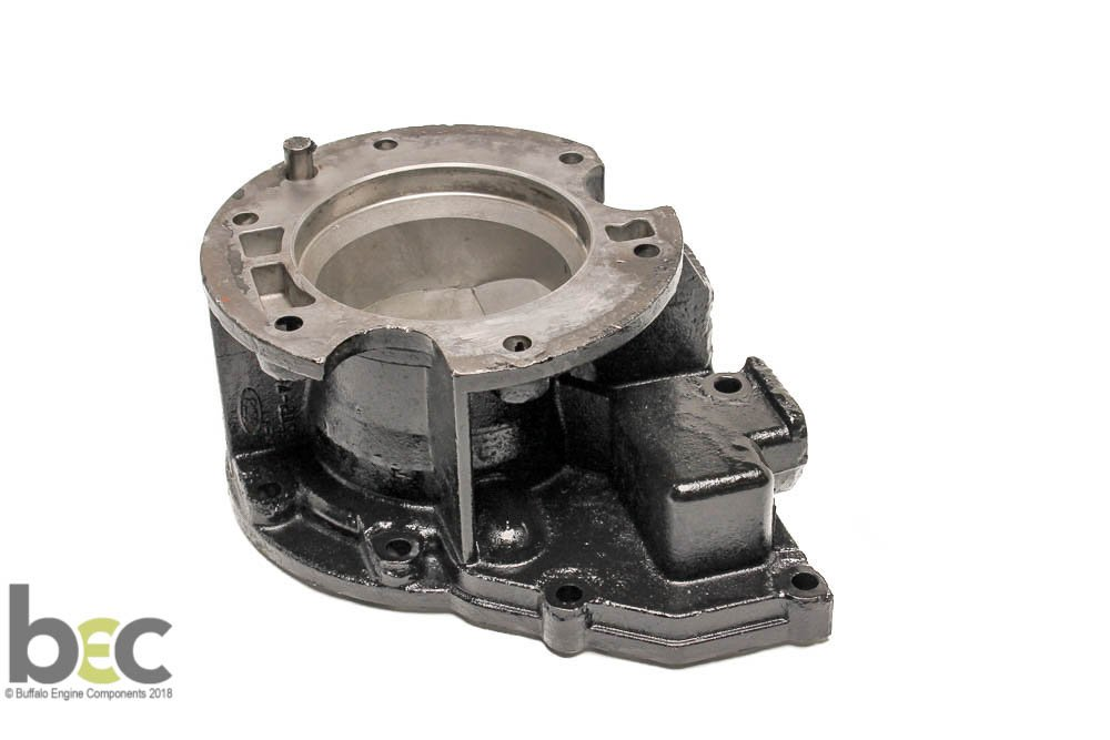 36770E - E4OD USED 4X4 EXTENSION HOUSING - Product Details