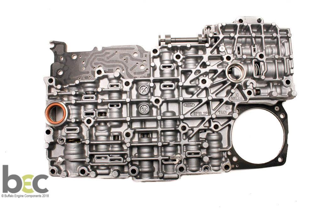 5r55s valve body