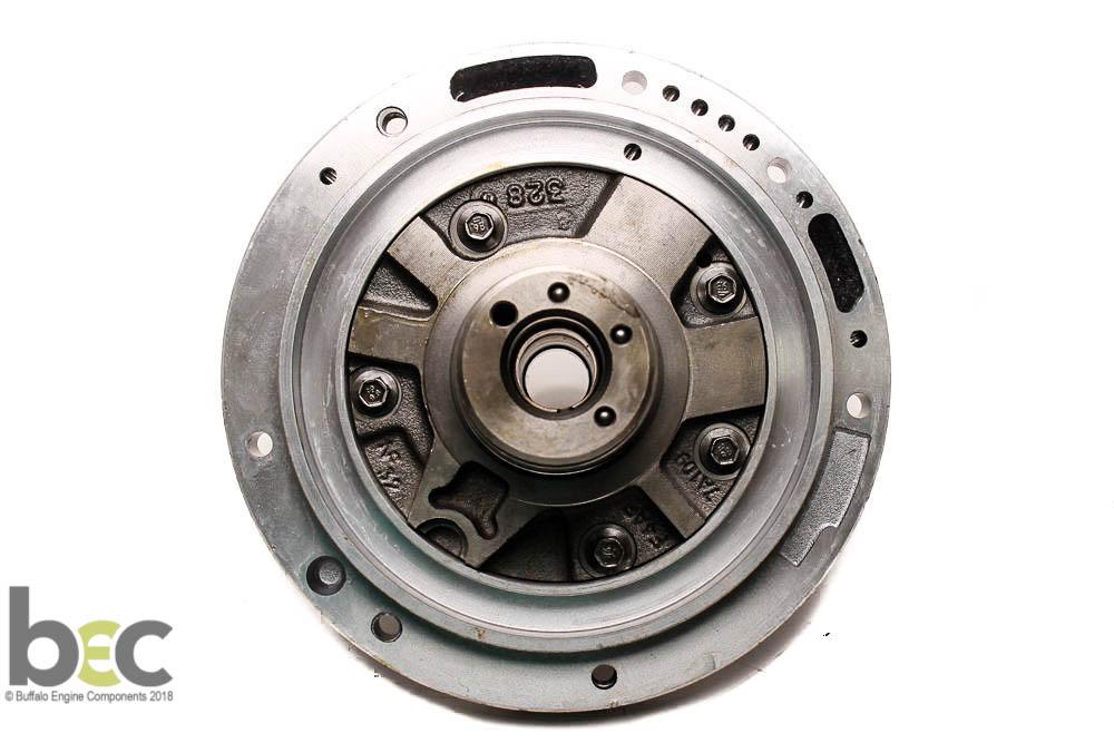 76500B - AODE 4R70W RF4 USED PUMP - Product Details