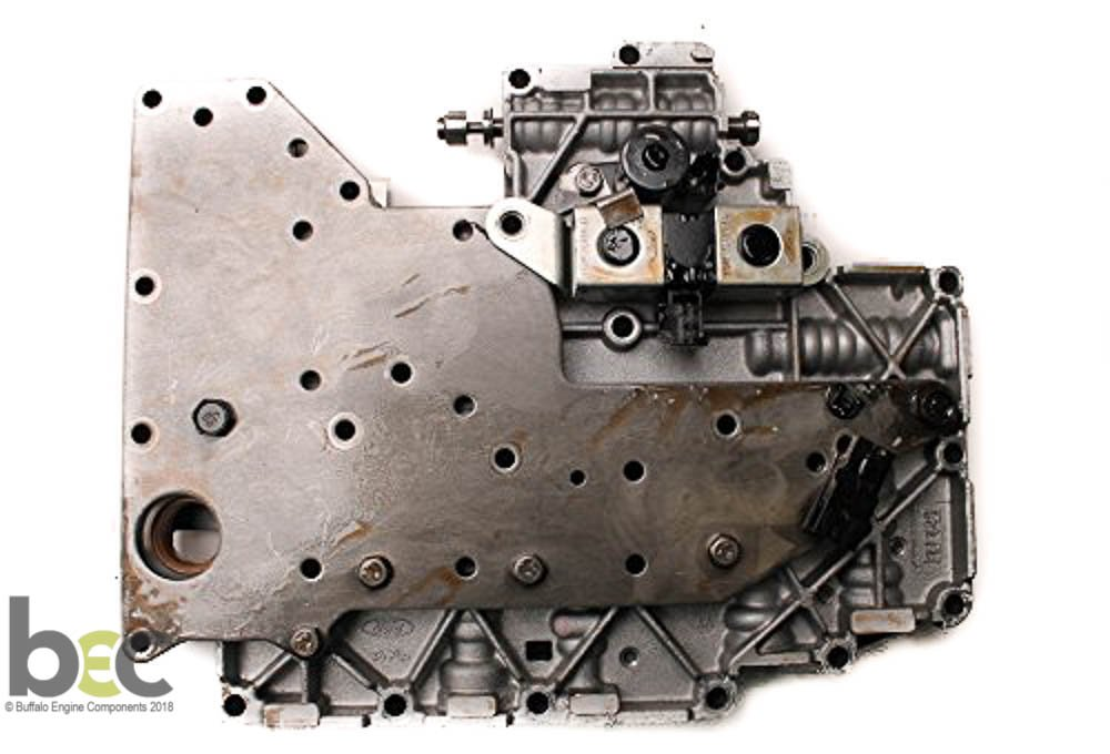 76740G - 4R70W USED VALVE BODY - Product Details