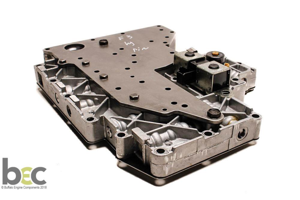 AODE-4R75E-ZIP - AODE 4R70W SONNAX ZIP KIT - Product Details
