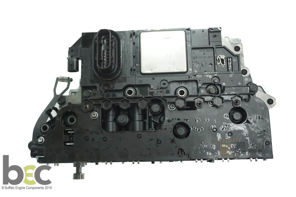 6t70 valve body