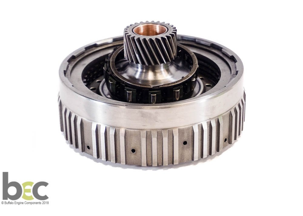 34551 - 4L80E USED OVERRUN DRUM - Product Details
