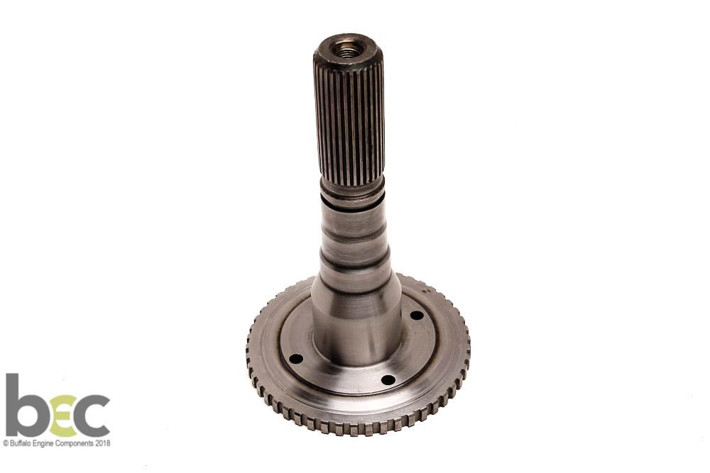 34678QA - 4L80E USED 2WD OUTPUT SHAFT - Product Details