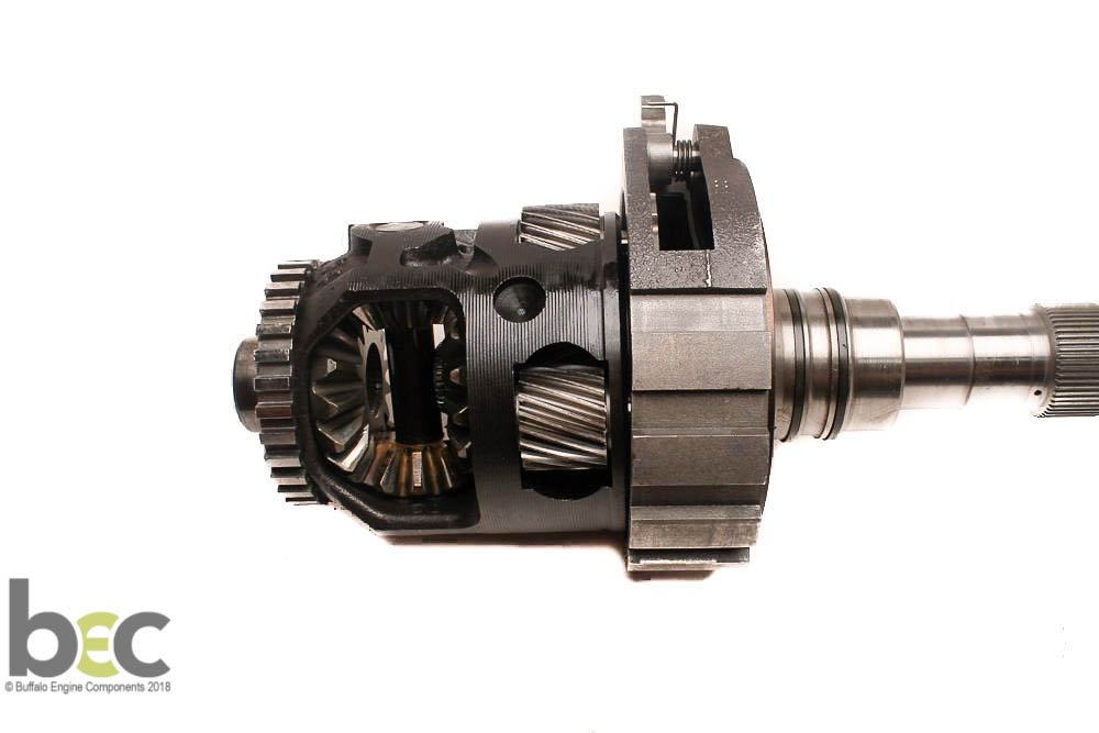14715A - 4T40E 4T45E USED DIFFERENTIAL - Product Details