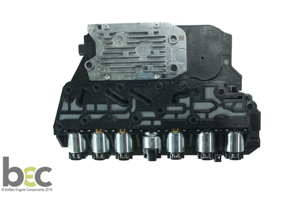 46740A - 6T40 6T45 USED GM VALVE BODY - Product Details