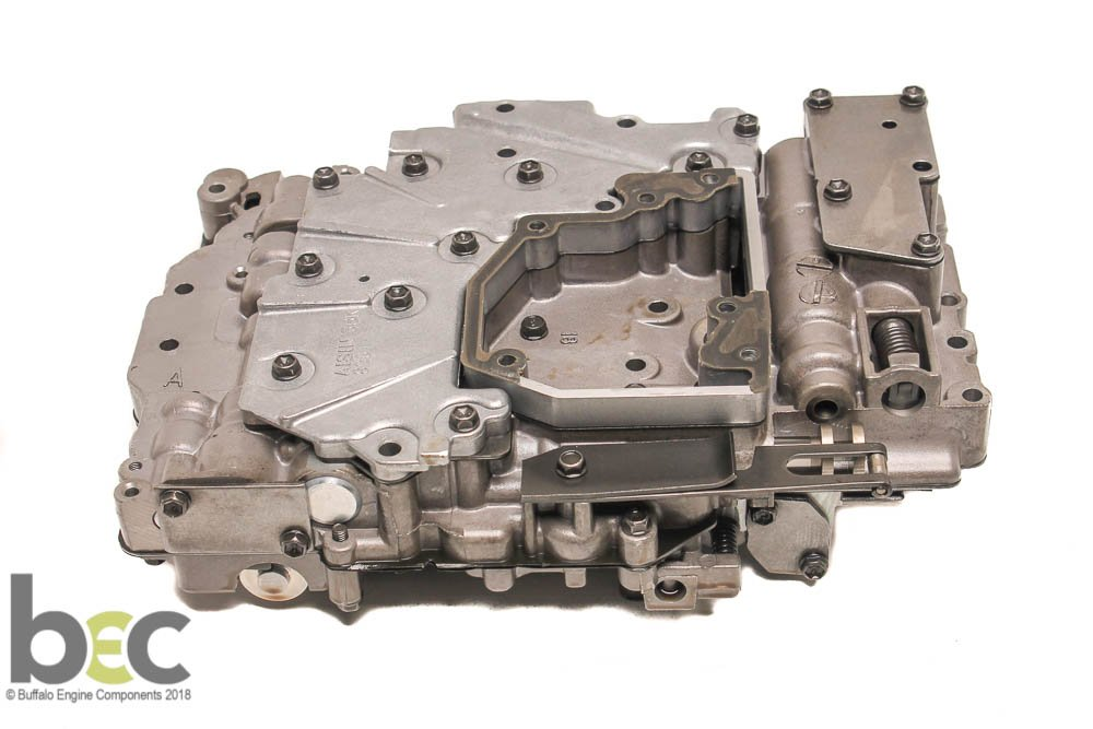 57740G - A43DL 03-71L USED VALVE BODY - Product Details