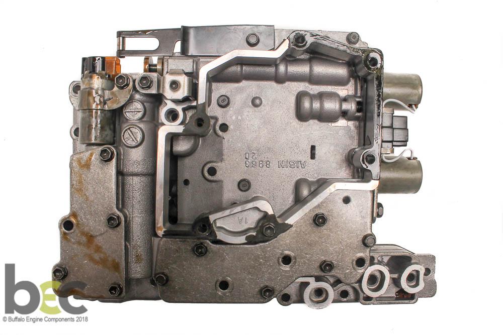 57740H - A43DE 03-71LE USED VALVE BODY - Product Details