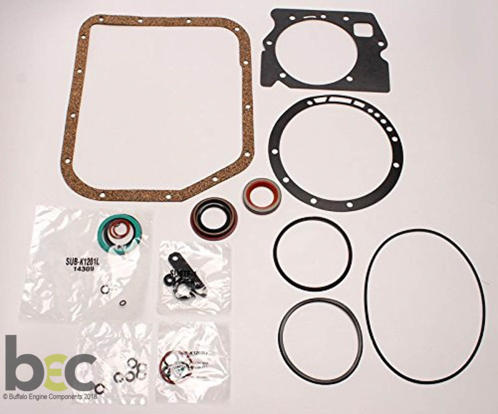 Transmission rebuild kit