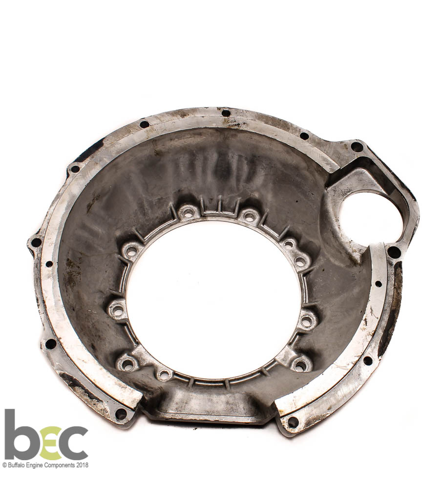AW450-43LE USED BELL HOUSING