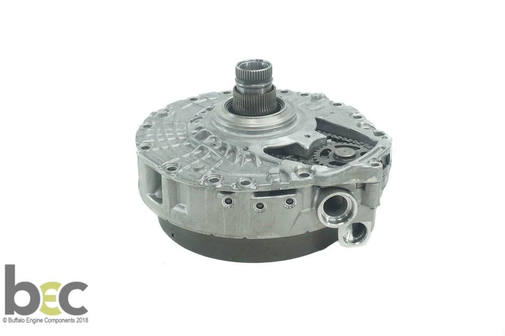 Buffalo Engine Components