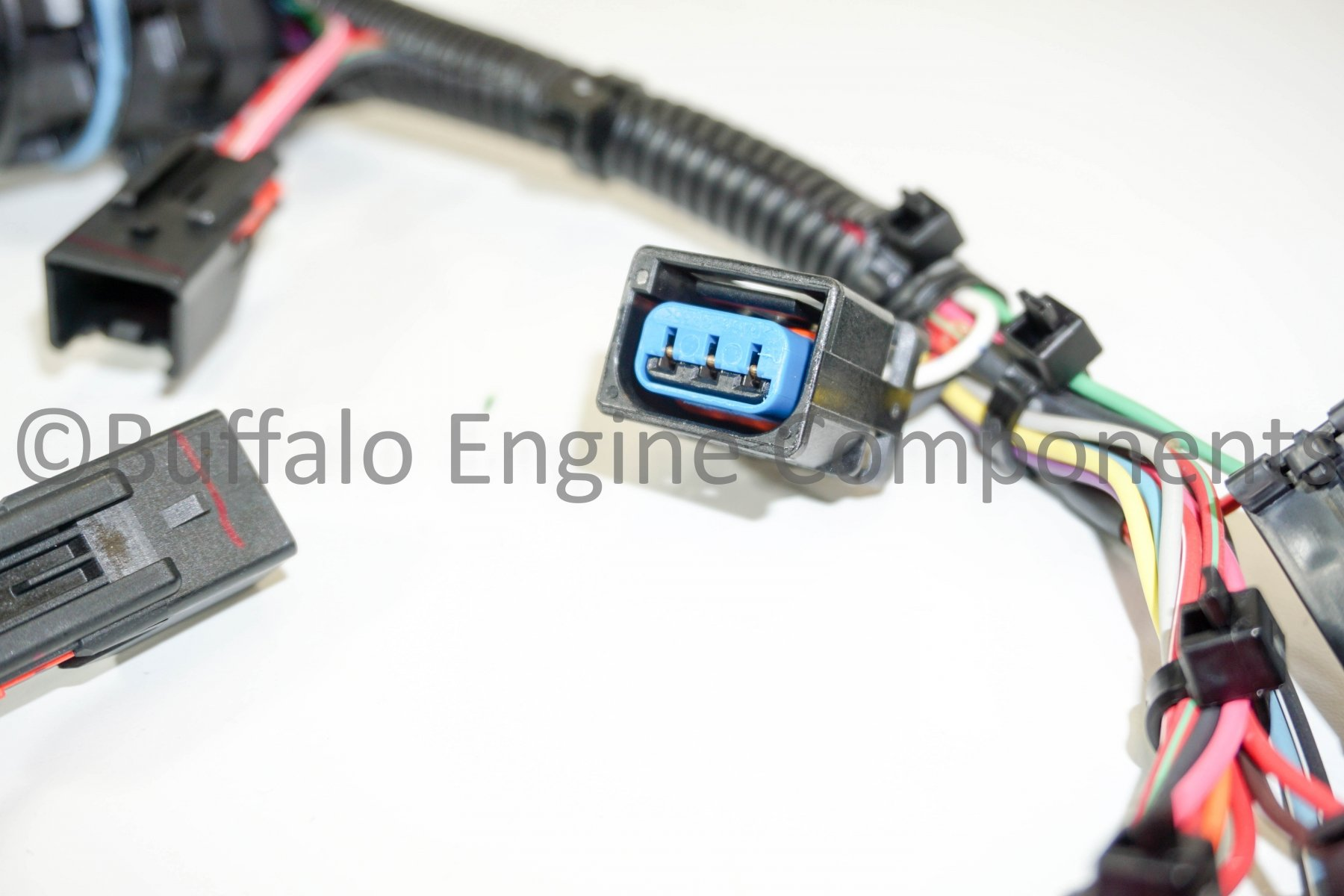A236446a 6r140 Wire Harness Product Details Scrap