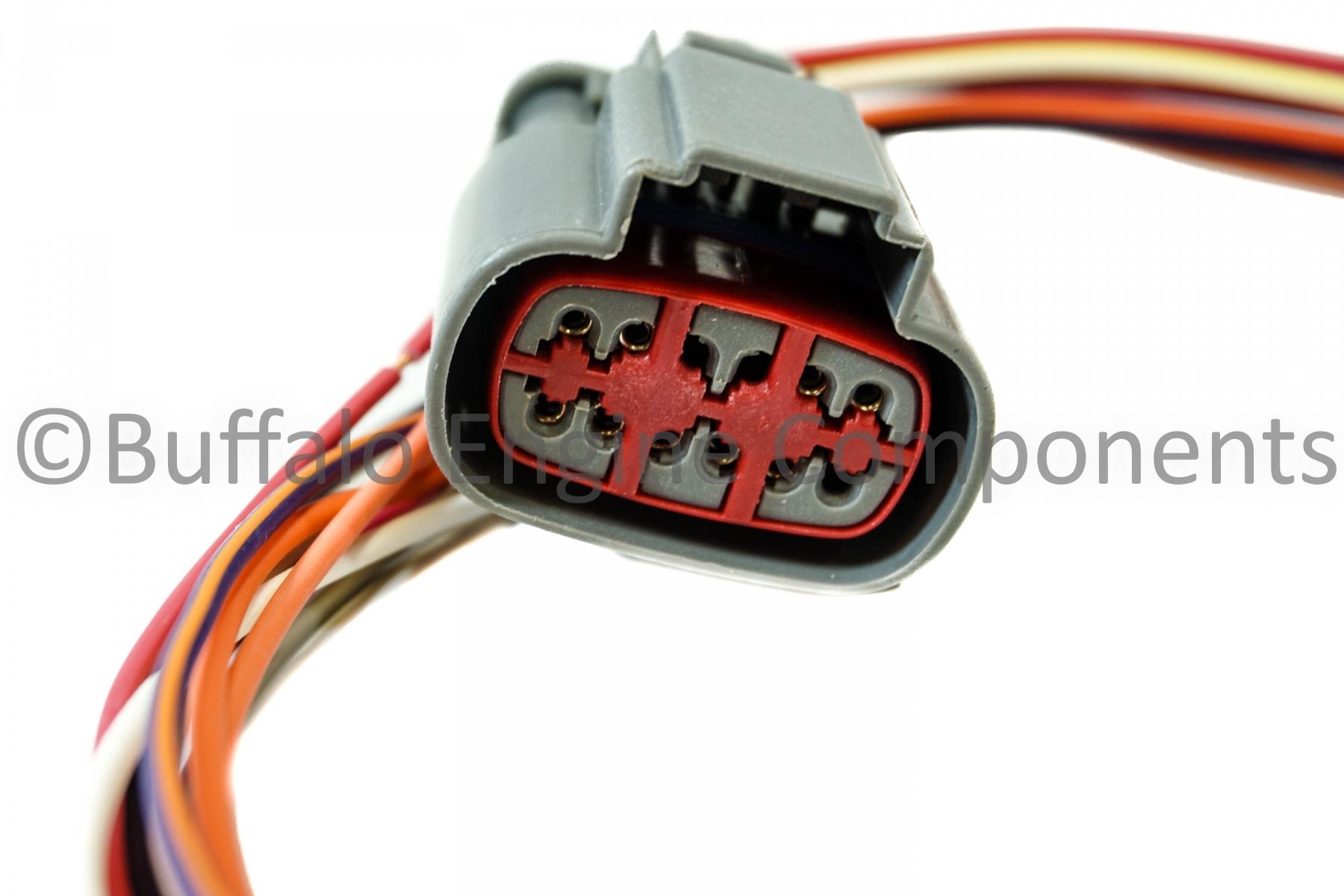 Wire Harness E4od Wiring Swap A Eak E Od Product Details 1800x1200
