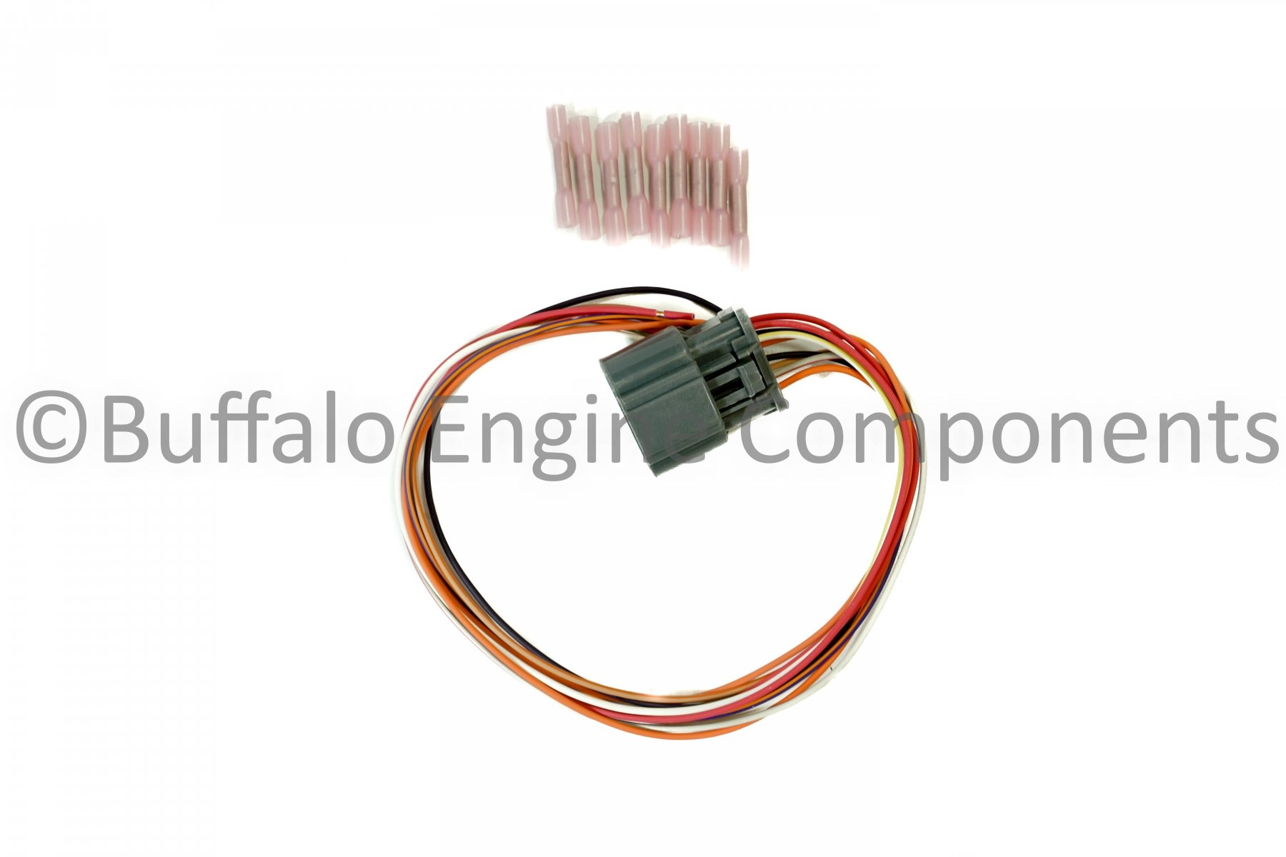 4r100 External Wiring Harness Electrical Diagram Clip A36445eak E4od Wire Product Details Motorcycle