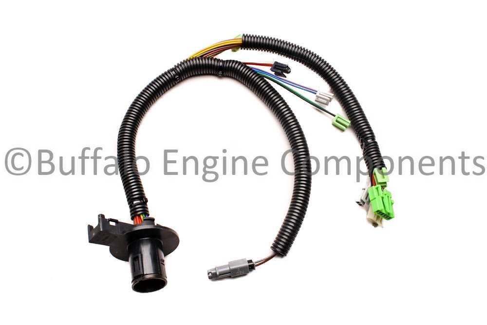 a84446g - 4t65e universal wire harness