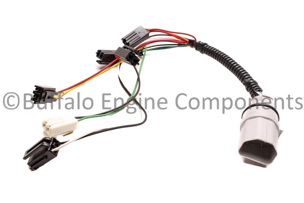 4f50n wire harness wiring diagram save Hot Rod Wiring Harness