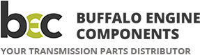 Buffalo Engine Logo